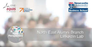 Newcastle University Business School - LinkedIn Lab