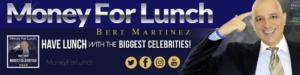 Money For Lunch Blog Talk Radio